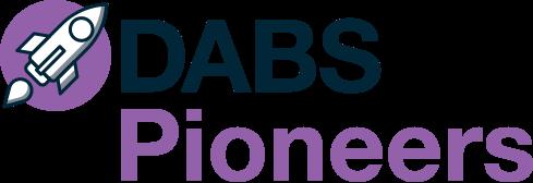 DABS Pioneers logo