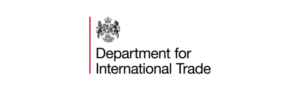 HM Government - Tradeshow Access Programme (TAP) logo
