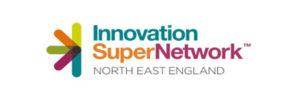 Innovation Super Network - Grants logo
