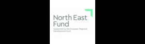 North East Fund logo