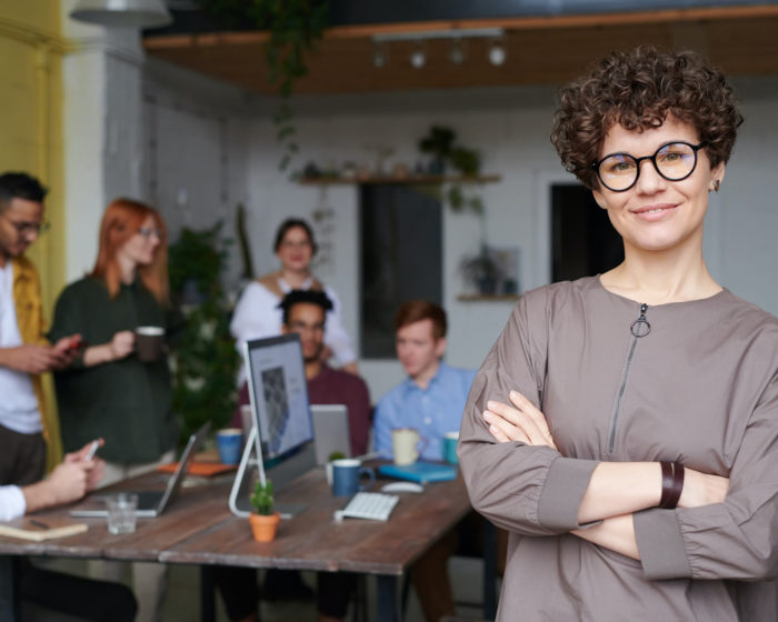 5 ways to be a good leader during periods of uncertainty